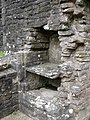 Tintern Abbey kitchen cupboard.JPG