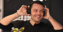 Tiziano Ferro on Radio Bruno.jpg