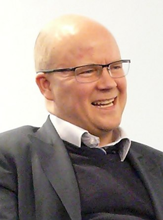 Toby Young - Young in 2011