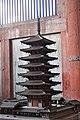 Todaiji model pagoda.jpg