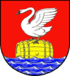 Coat of arms of Tønning (Slesvig)