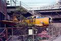 Tokyo - Japanese Zero Fighter at transportation museum, Tokyo.jpg