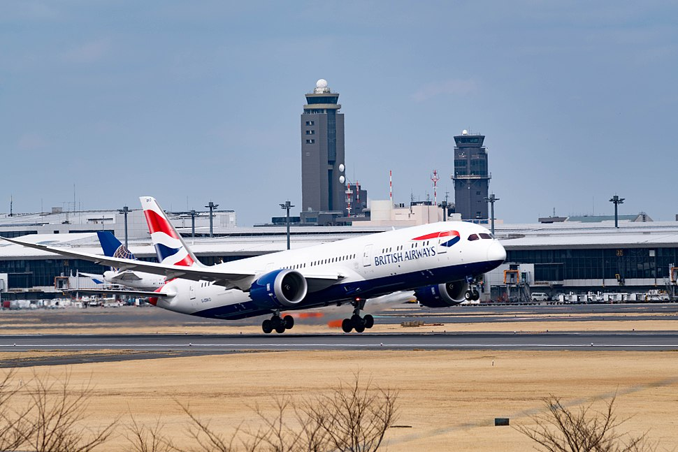 Tokyo Narita International Airport DSC09898 (33121804682)