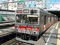 Tokyu 9109 in Shibuya st DSCN2567 20060919.JPG