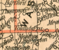 Tolands Prairie Wisconsin and vicinity - 1878 map.png