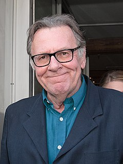 Tom Wilkinson English actor