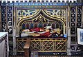 Tomb of Bishop Oldham in Exeter Cathedral.jpg
