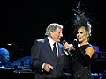 Tony Bennett & Lady GaGa, Cheek to Cheek Tour 04.jpg
