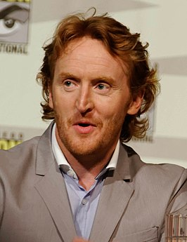 Tony Curran (2013)