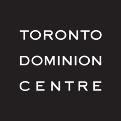 Toronto Dominion Centre logo.png