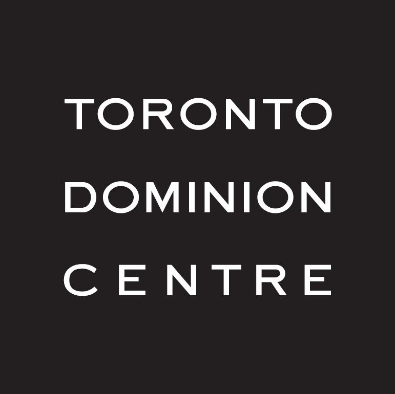 Toronto Dominion Centre logo
