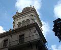 Torreta de l'edifici de Correus i Telègrafs d'Alacant.jpg