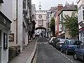 Totnes high street - geograph.org.uk - 1520205.jpg