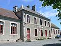 Toulx-Sainte-Croix - Mairie, école.JPG