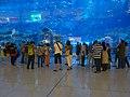 Tourism in Dubai توریست ها در کشور امارات، شهر دبی 02.jpg