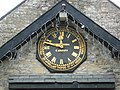 Town Hall Clock, Llantwit Major - geograph.org.uk - 293978.jpg