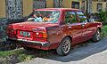 Toyota Corolla DX, Denpasar (rear).jpg