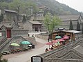 Traditional buildings, Juyong Pass2.jpg
