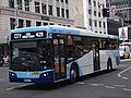 Transport NSW liveried (2601 ST), operated by Sydney Buses, Bustech VST bodied Scania K280UB.jpg