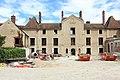 Travaux dans la Grande Maison à Bures-sur-Yvette le 30 juillet 2017 - 14.jpg