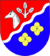 Coat of arms of Trave-Land