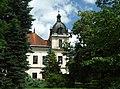 Trebisov Andrassyovsky kastiel (main building)-14.JPG