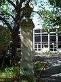 Trent Park - ancillary buildings 02.JPG