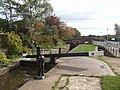 Trent and Mersey Canal - Lock No 29 - geograph.org.uk - 1539867.jpg