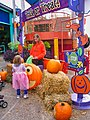 Trick or Treat at Sesame Place in Langhorne.jpg