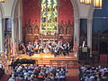 Trinity Church NOLA Independence Day Concert 2012 New Leviathan 4.JPG