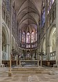 Troyes Cathedral, Altar and Choir 20150104 1.jpg