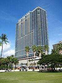Trump International Hotel and Tower (Honolulu)