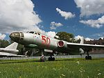 Tu-16R (50) at Central Air Force Museum pic6.JPG