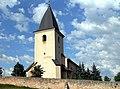 Turňa nad Bodvou, kostol Nanebovzatia Panny Márie.jpg
