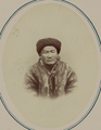 Types of Nationalities in the Turkestan Krai. Cholak-Kazaks. Uzan Bai WDL11027.png