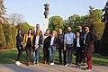 Učesnici Vikilajva 2019 na Kalemegdanu 02.jpg