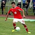 U-19 EC-Qualifikation Austria vs. France 2013-06-10 (073).jpg