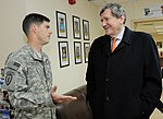 U.S. Special Representative for Afghanistan and Pakistan visits the Transit Center DVIDS253047.jpg