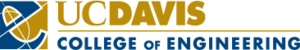 UC Davis College of Engineering - Image: UC Davis Engineering logo