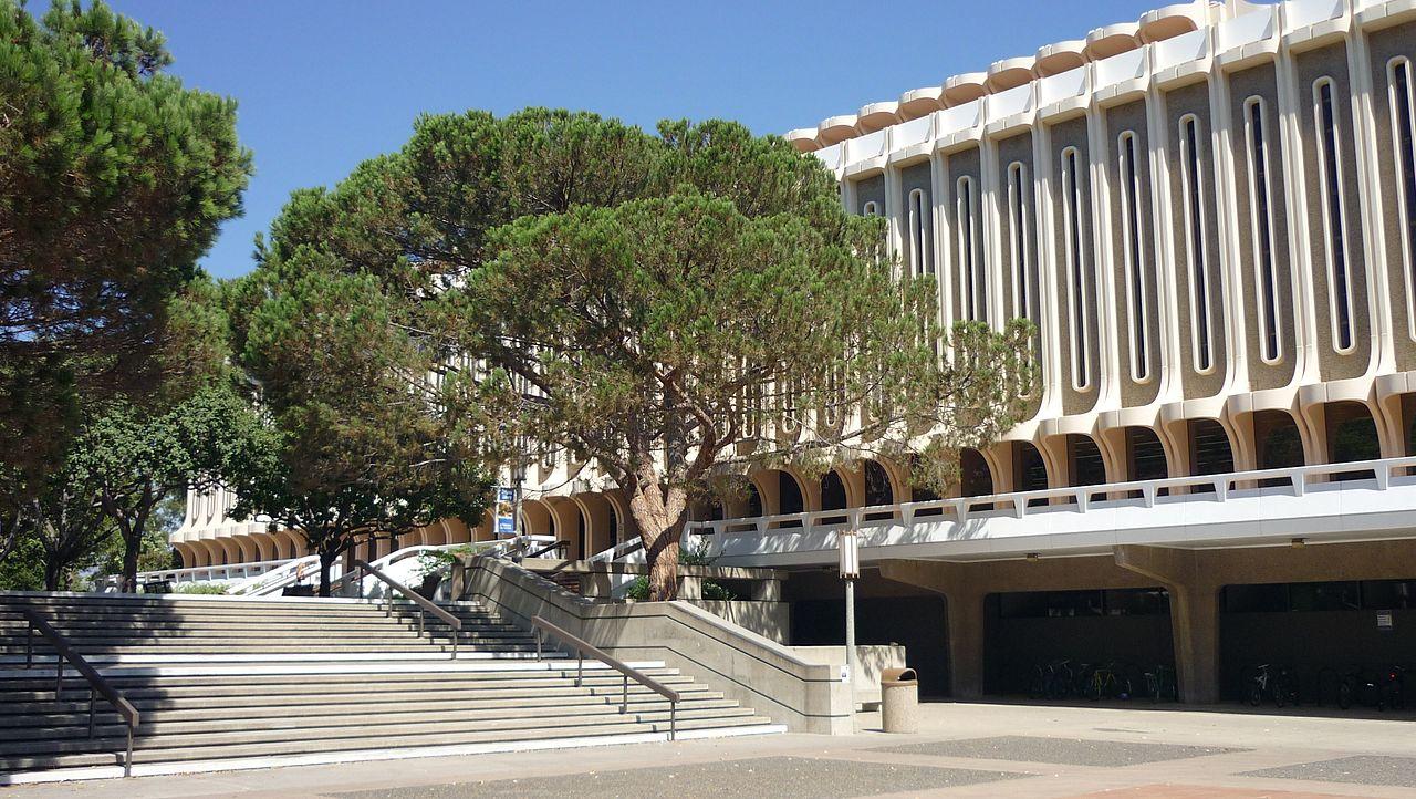 Uc At Irvine Interior Design Dept