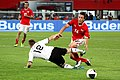 UEFA Euro 2012 qualifying - Austria vs Germany 2011-06-03 (20).jpg