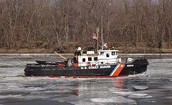 USCGC Bollard