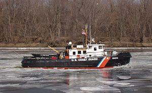 USCGC Bollard (WYTL-65614) - Image: USCGC Bollard