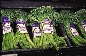 Broccolini - US Broccolini