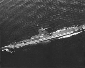 USS Tusk (SS-426) - USS Tusk (SS-426)