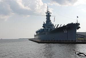 USS Alabama - Mobile, AL - Flickr - hyku (206).jpg
