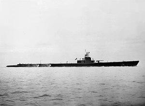 "USS Barb ""The Submarine that sank the most tonnage by Japanese Records"""