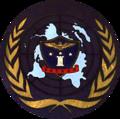 USS Bataan (CVL-29) insignia, 1952.png