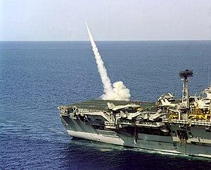 USS Eisenhower (CVN-69) launching RIM-7 1981.JPEG