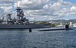 USS Missouri (SSN-780) arrives at Pearl Harbor on 26 January 2018 (180126-N-LY160-0243).JPG